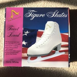 Other - Figure skates fricot lined⛸